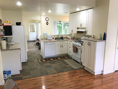 59 Beaver Kitchen