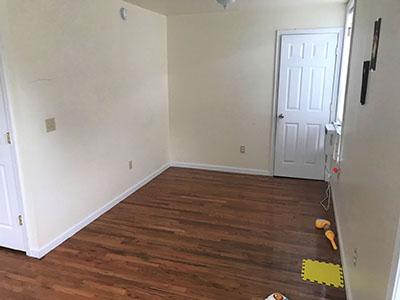 59 L-shaped Living room on 59 side